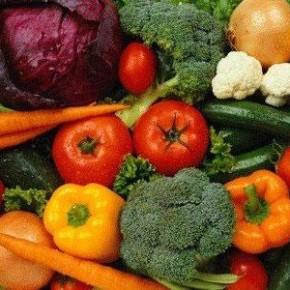 Как овощи вошли в человеческую жизнь