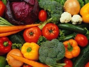 Сочные , мясистые органы травянистых растений, употребляемых в пищу , называют овощами
