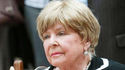 Почему умерла Ольга Аросева