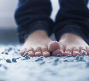 Постоянно мёрзнут ноги:что делать?