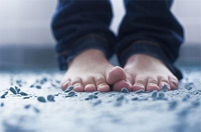 мёрзнут ноги