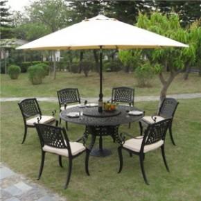 Из какого материала садовая мебель лучше?