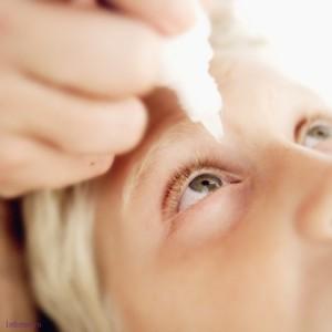 осенние заболевания глаз