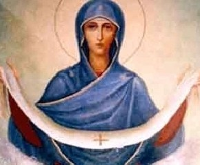 14 октября - праздник Покрова Пресвятой Богородицы:значение праздника для украинцев