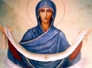 Покрова Пресвятой Богородицы