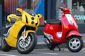 хороший китайский скутер