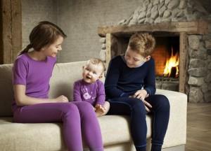 термобелье для детей