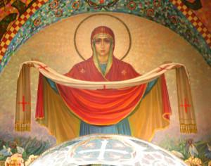 Покровы Пречистой Богородицы