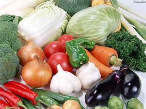 Агрохимические методы
