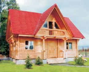 Крыша из какого материала самая прочная?