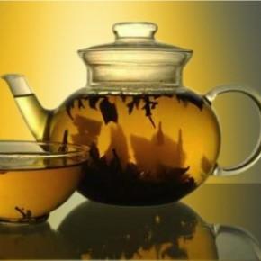 Насколько качественный чай завозят в Украину?