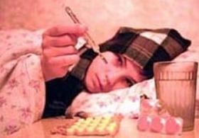 Как грипп влияет на иммунитет человека?