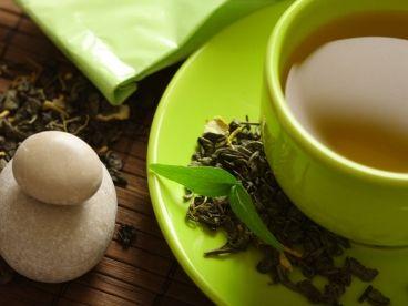 Чем отличается чёрный чай от зелёного