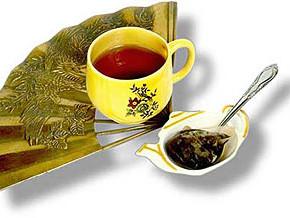 При каких заболеваниях нужно пить чай?