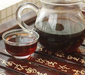 Можно ли пить крепкий чай?
