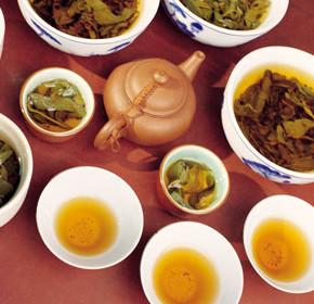 Полезные свойства чая:влияние на организм