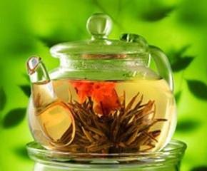 Всё о чае:выращивание,употребление,полезные свойства