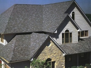 покрыть крышу металлопрофилем