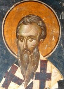 19 ноября 2013 -преподобного Варлаама Хутынского