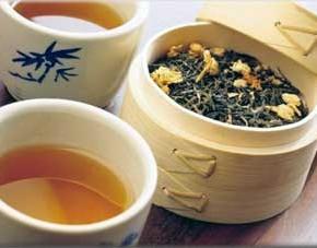 Фруктовые чаи:положительные и отрицательные качества