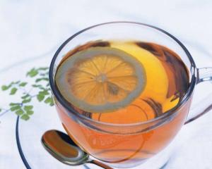 Как правильно надо употреблять чай