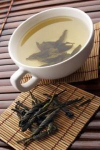 Чай как лечебное средство