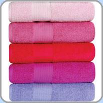 правильно покупать махровые полотенца