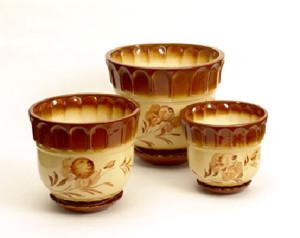 керамических изделий в дизайне