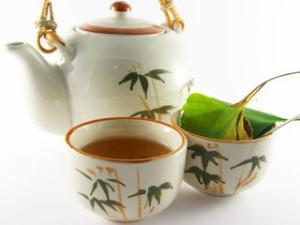 Как проверить старость чая?