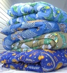 одеяло самое лёгкое