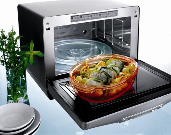 приобрести микроволновую печь