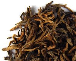 Чай усиливает жизненные функции организма