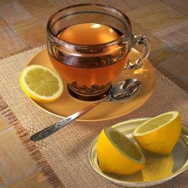 Насколько качественны фруктовые чаи?