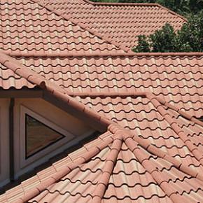Крыша из шифера:достоинства и недостатки