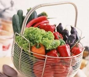 Родник здоровья — это чистые овощи