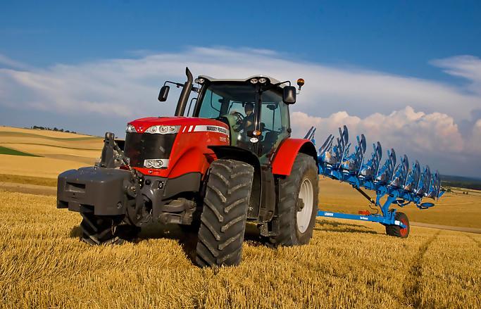 Сельхозпроизводители  ЕАО закупают новую техкнику