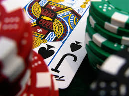 Казино — онлайн азарт для каждого