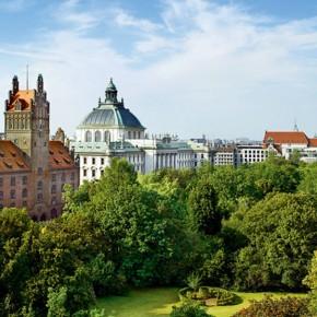 В Германию — за опытом