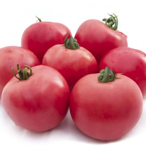 В коллекции розовоплодных — пополнение