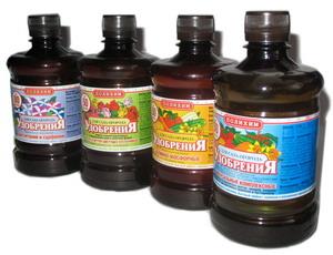 Жидкие удобрения - новое слово в товарном сельхозпроизводстве
