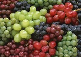Две гибридные формы винограда
