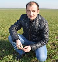 Фермерское хозяйство «Альфа» о программе «Предоплата +100»