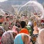 Приметы на Вербное воскресенье 2014:  что нельзя делать