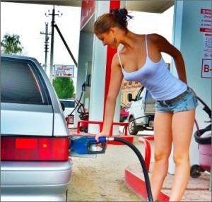 Как экономить,бензин,хорошие советы