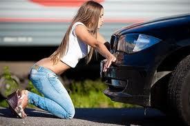 Как защитить автомобиль от ржавчины