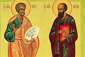 Праздник Петра и Павла 12 июля 2014: приметы,обычаи