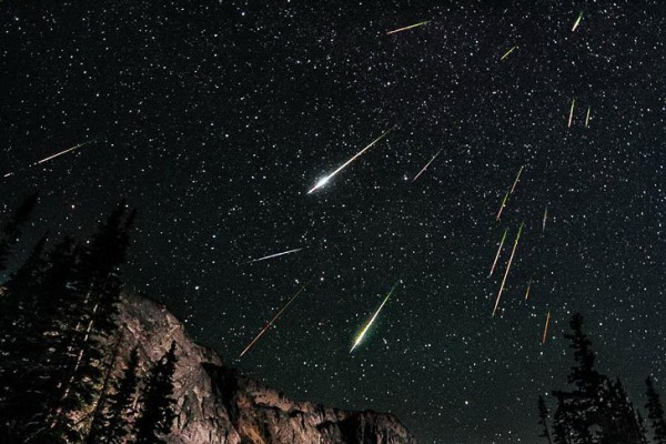 Персеиды 2014, когда и где, наблюдать ,метеорный поток?