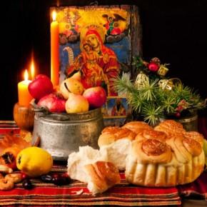Святой вечер 2015: 12 традиционных постных блюд в Сочельник