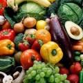 Классификация, способов консервирования, овощей, и плодов