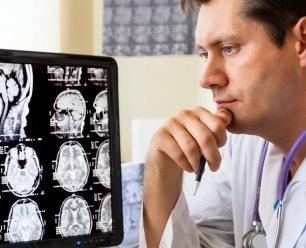 Лечение после сотрясения мозга